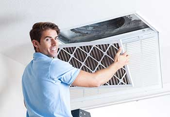 Air Duct Cleaning In Santa Monica
