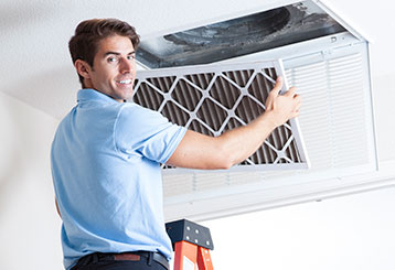 Air Duct Cleaning for Lower Fire Risk | Air Duct Cleaning Malibu, CA