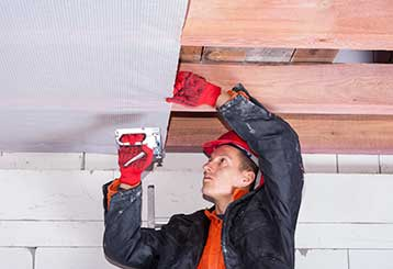 Attic Cleaning and Insulation | Air Duct Cleaning Malibu, CA