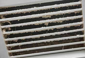 HVAC Unit Cleaning | Cornell